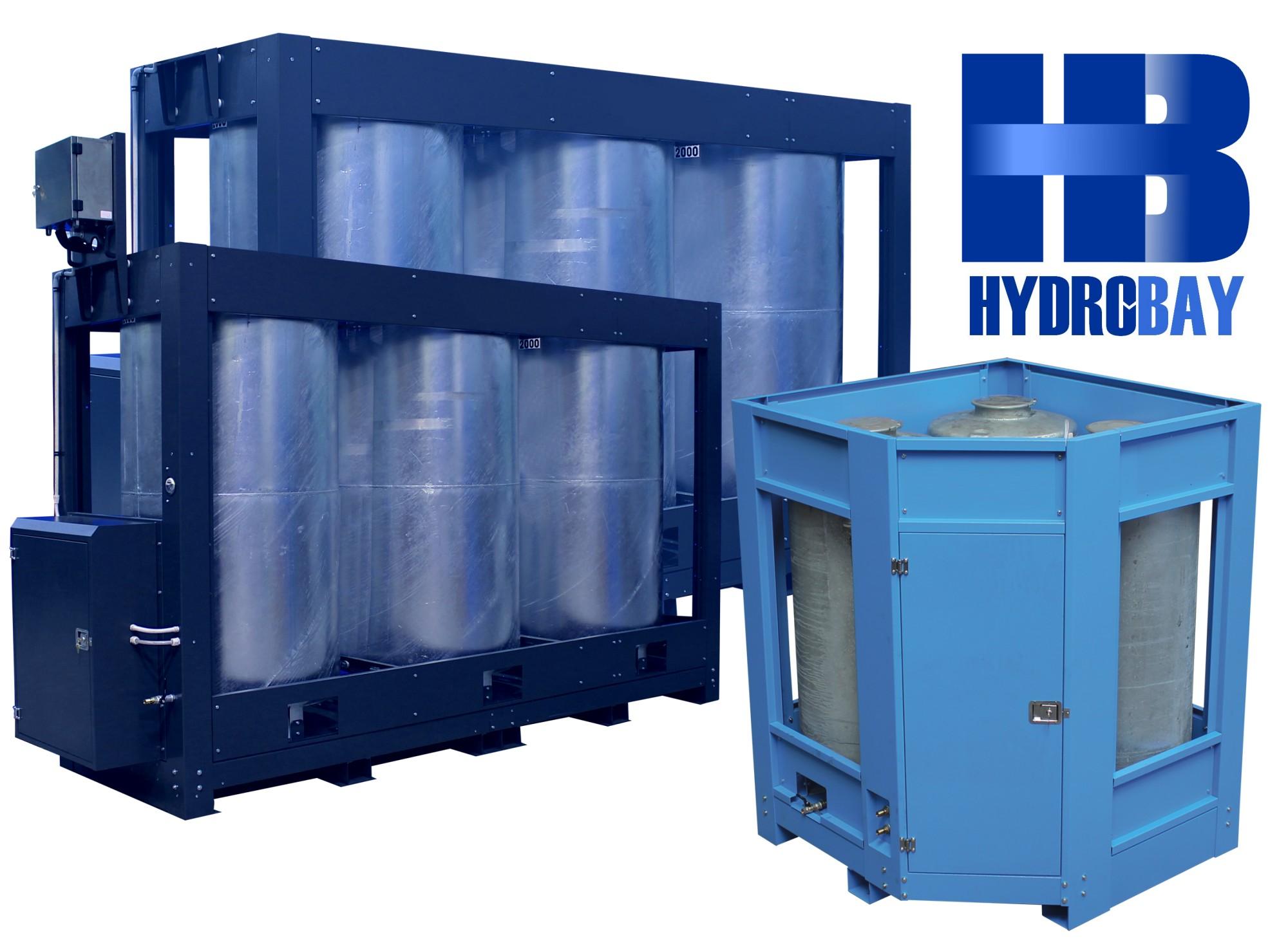 depuratore Hydrobay