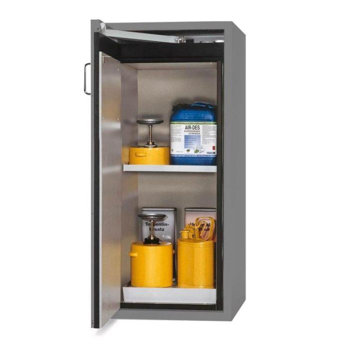 armadio antincendio per liquidi infiammabili
